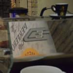 la marzocco gs3 perfero caffe