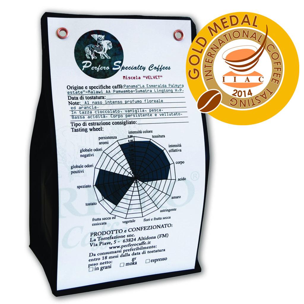 international institute of coffee tasting 2014-perfero-caffe