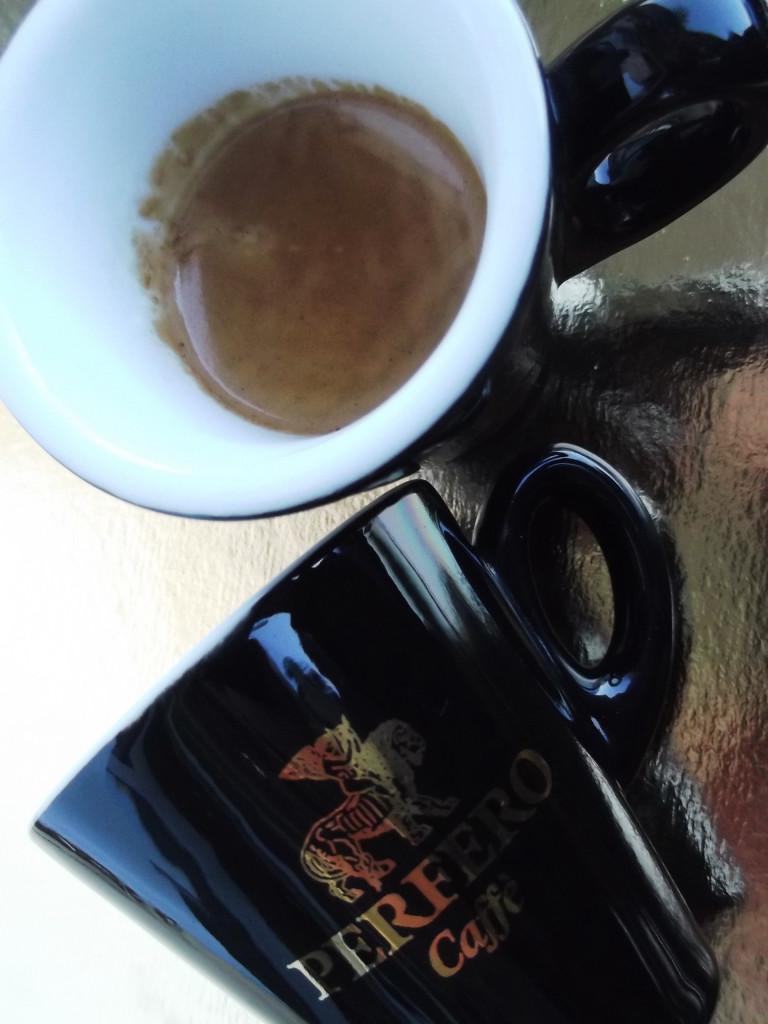 perfero caffe tazzine