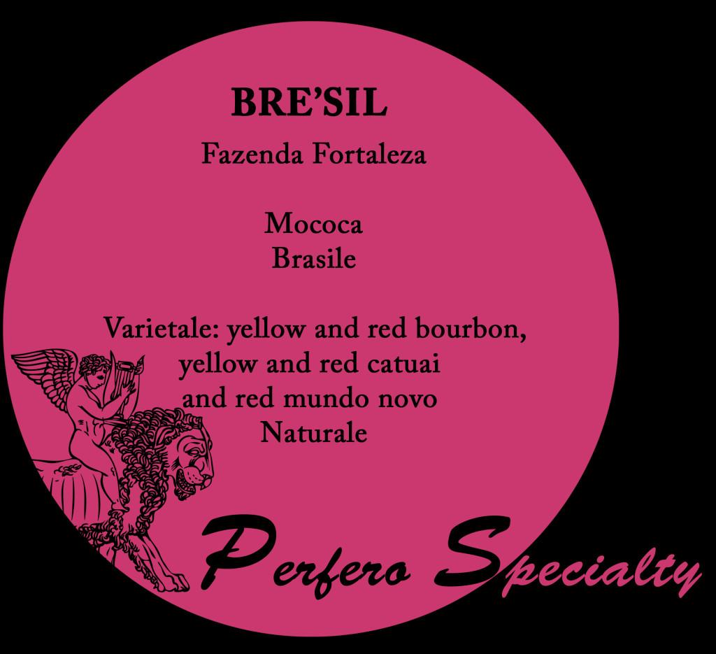 bresil perfero coffee