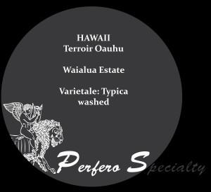 hawaii perfero caffe