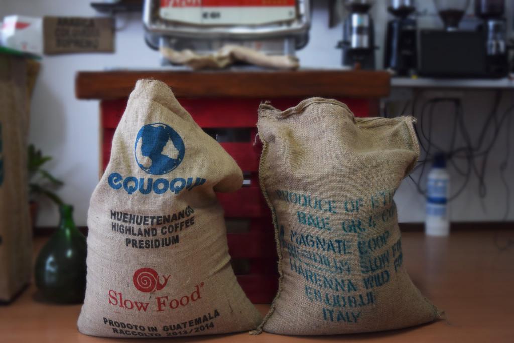 slow food perfero caffe