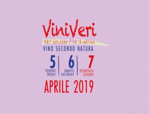 ViniVeri 16th Edition